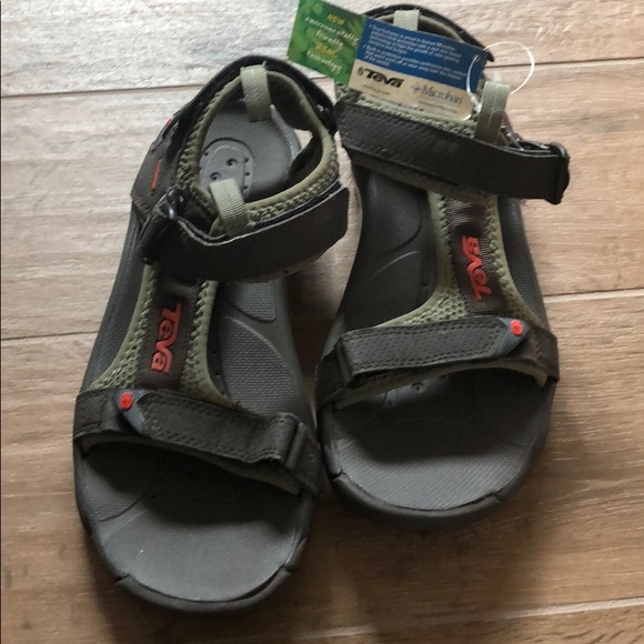 d1e6804bf374 Teva Microban sandal